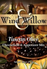Wind & Willow Tuscan Olive Dip Mix