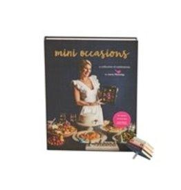 Nora Fleming Nora Fleming *Cookbook w/Free Stack of books mini (A239)