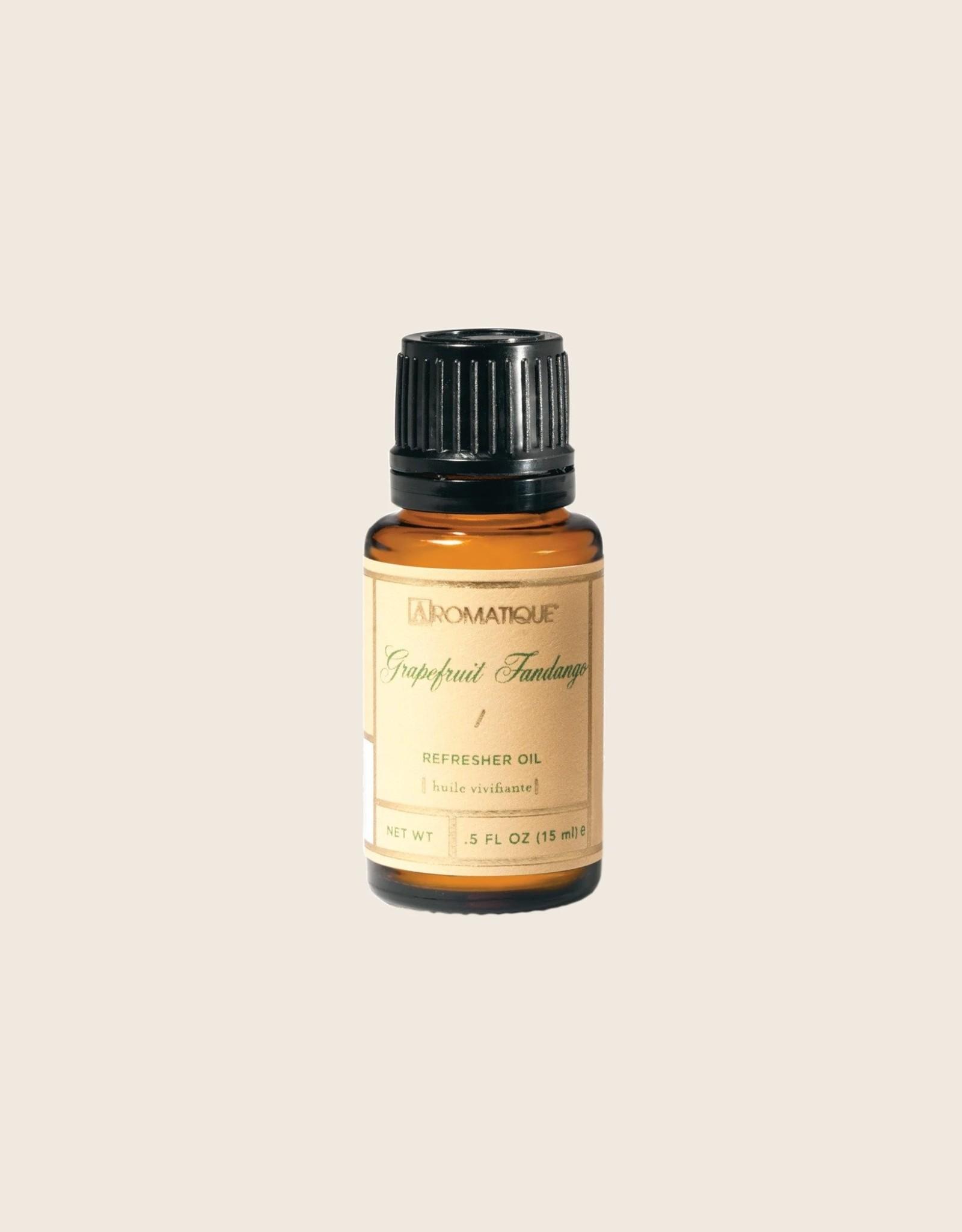 Aromatique Refresher Oil 0.5fl oz -