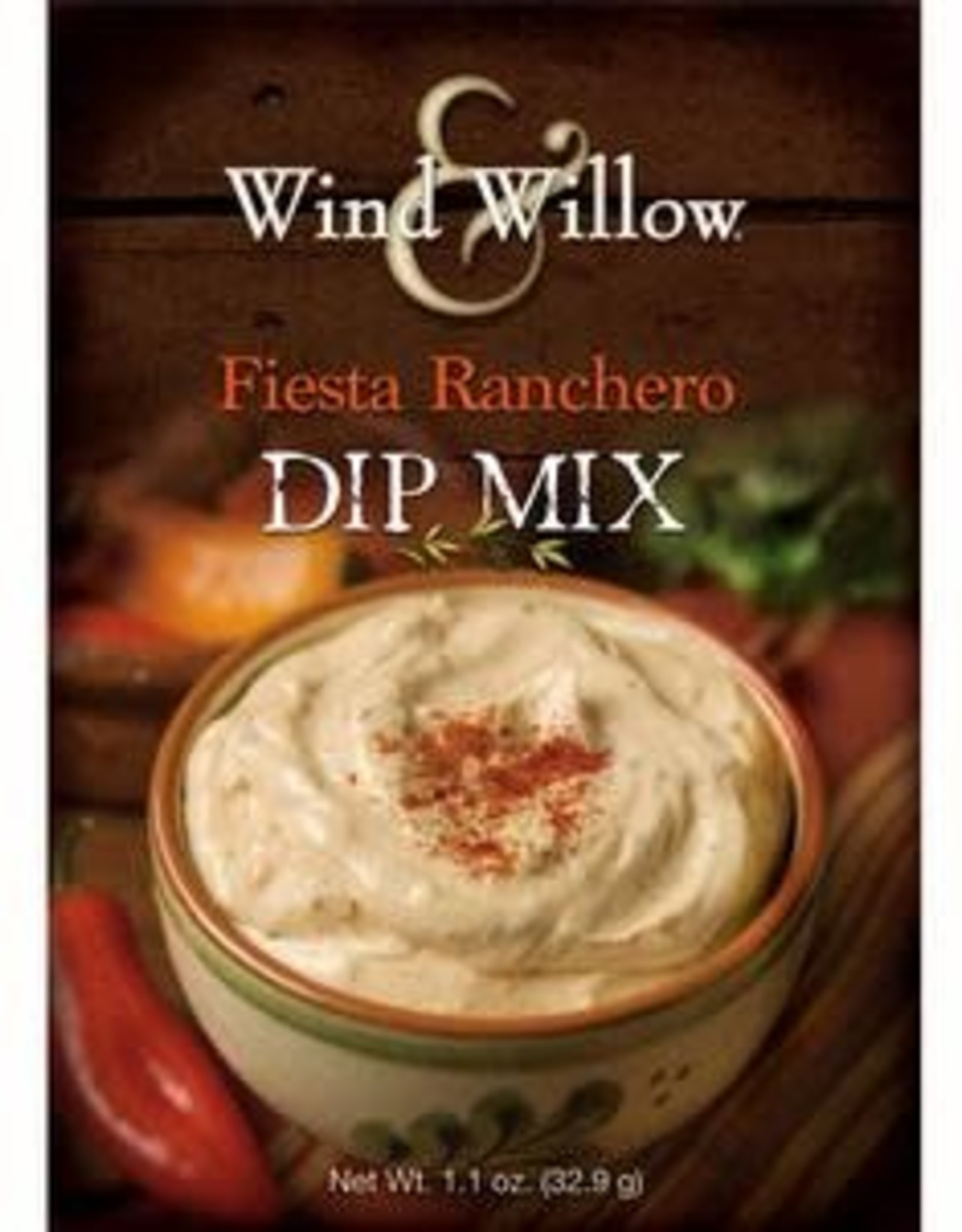 Wind & Willow Fiesta Ranchero
