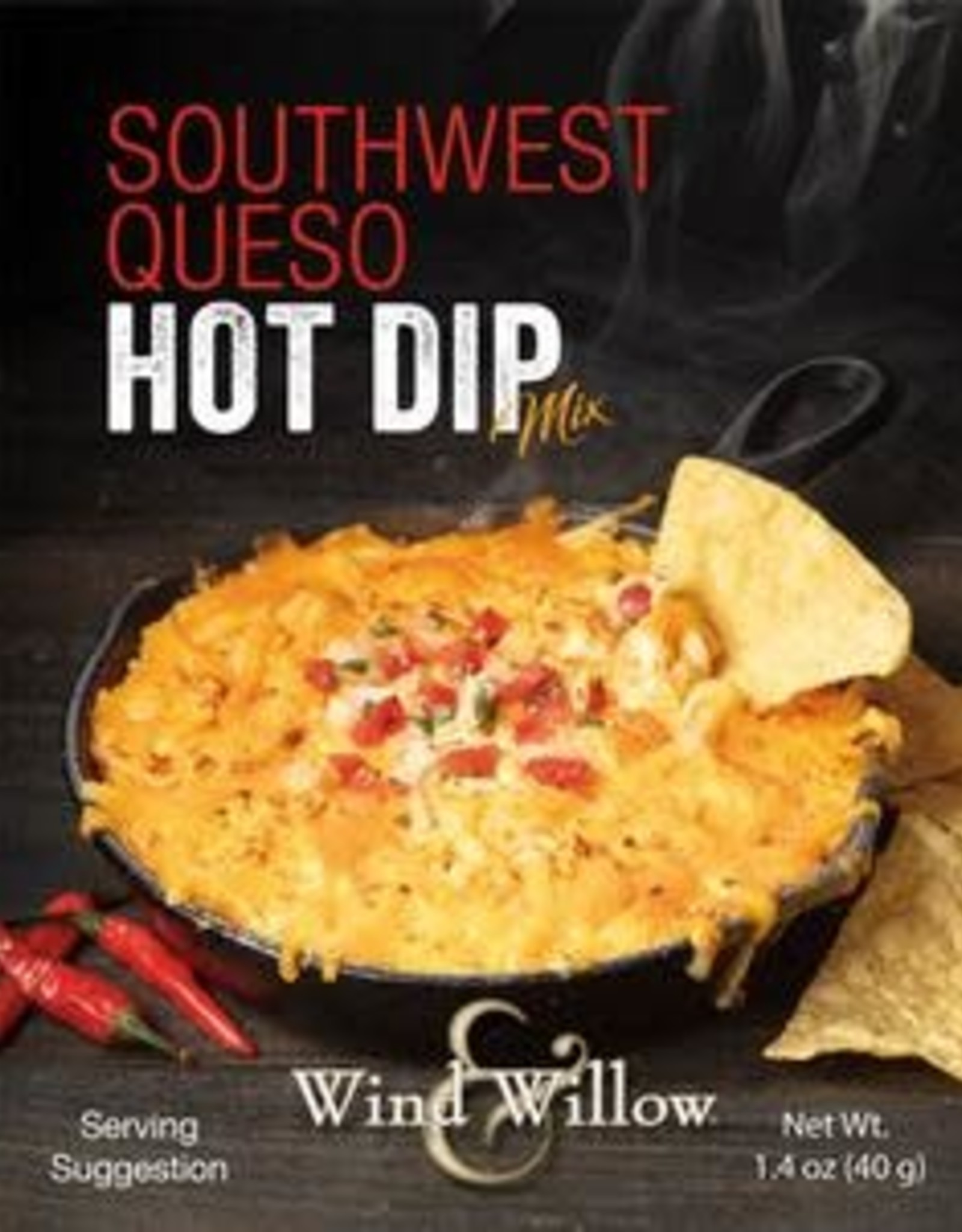 Wind & Willow Southwest Queso