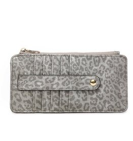 Jen & Co. Wallet With Secured Card Slot