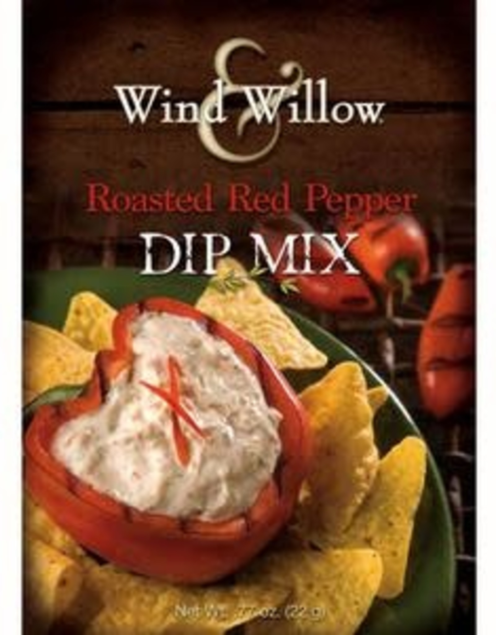 Wind & Willow  Roasted Red Pepper