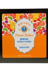Wine-A-Rita Peach Bellini Mini Wine-A-Rita Mix