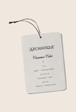 Aromatique Aroma Card -