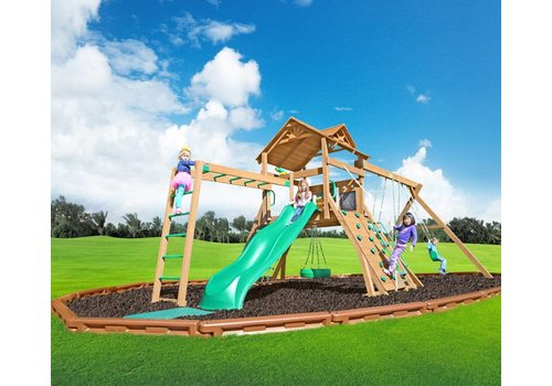 Creative Playthings Norfolk Package 3C