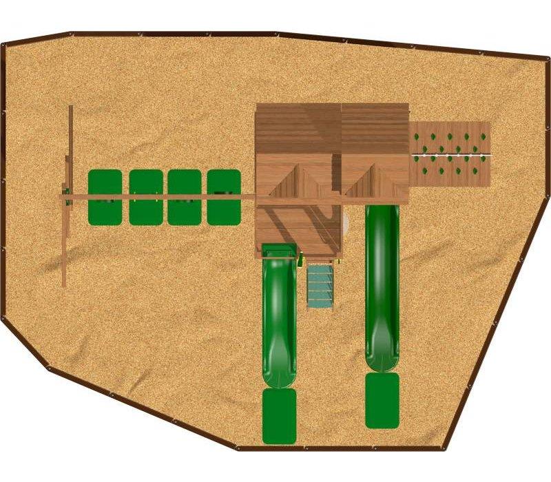 Ridgefield Package 8