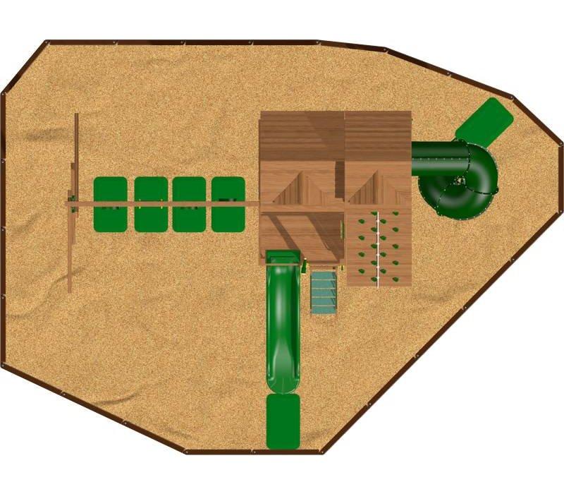 Ridgefield Package 10