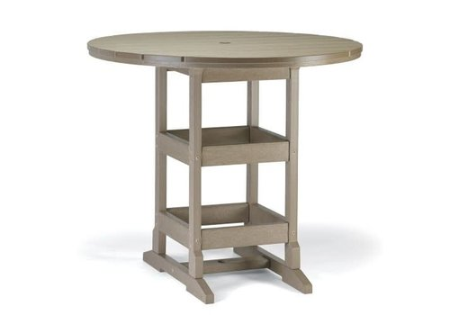 "48"" Round Counter Table"