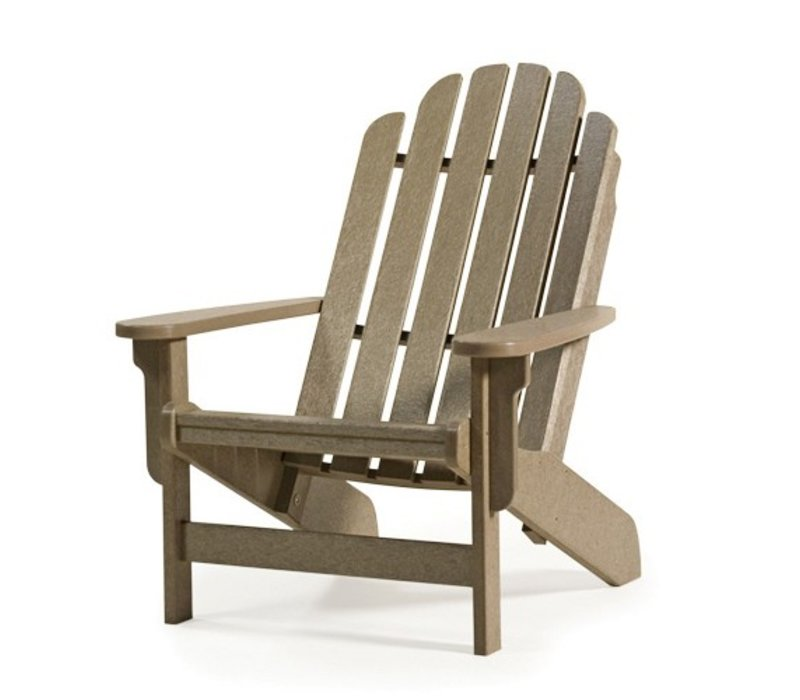Shoreline Adirondack Chair (AD-0100)