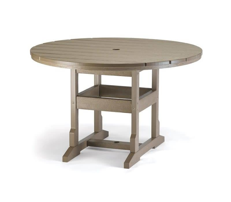 """48"""" Round Dinning Table"""