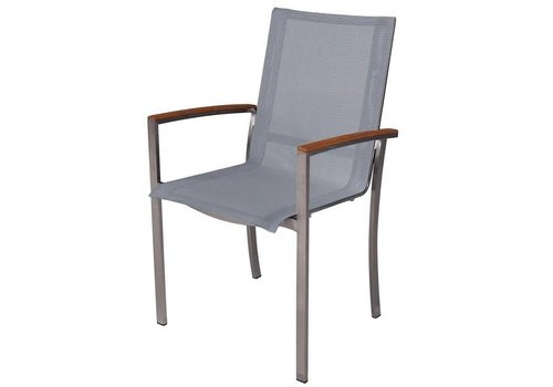 Avanti Stacking Armchair