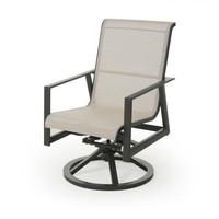 Dakoda Sling Swivel Rocker