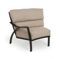 Heritage Cushion Right Arm Chair