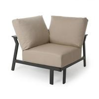 Dakoda Cushion Corner Chair