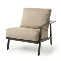 Dakoda Cushion Left Arm Chair