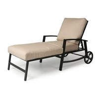 New Haven Cushion Chaise