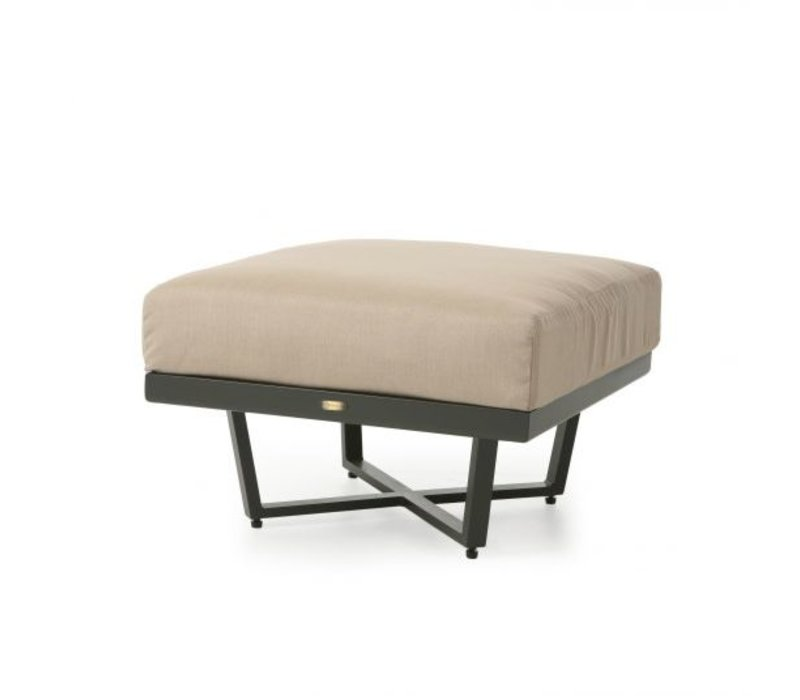 New Haven Cushion Modular Ottoman