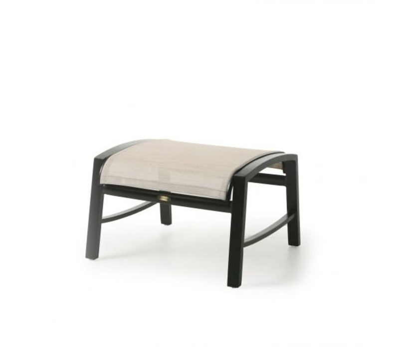 New Haven Sling Ottoman
