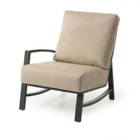 New Haven Woven Cushion Right Arm Chair