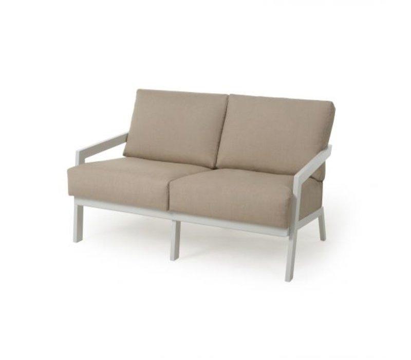 Oslo Cushion Love Seat
