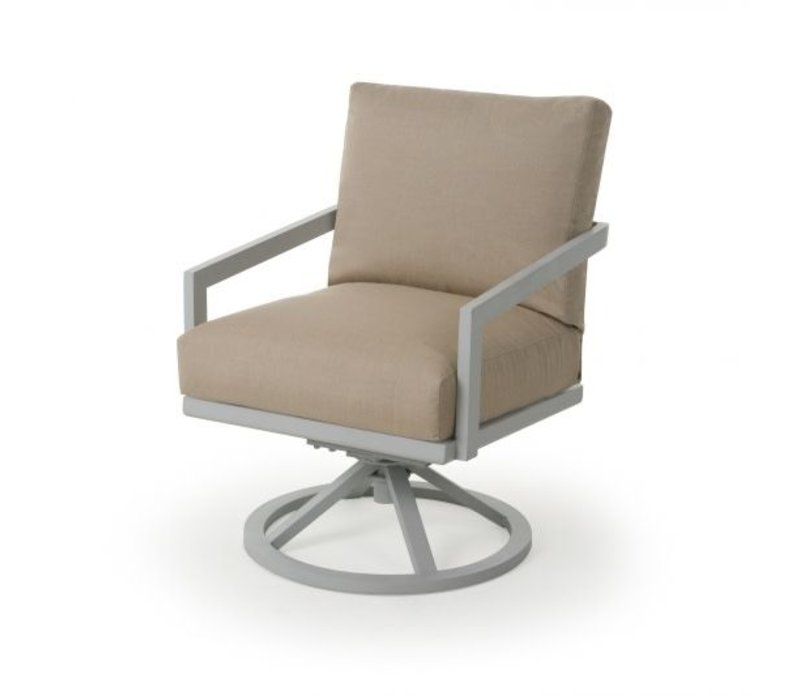 Oslo Cushion Swivel Rocker
