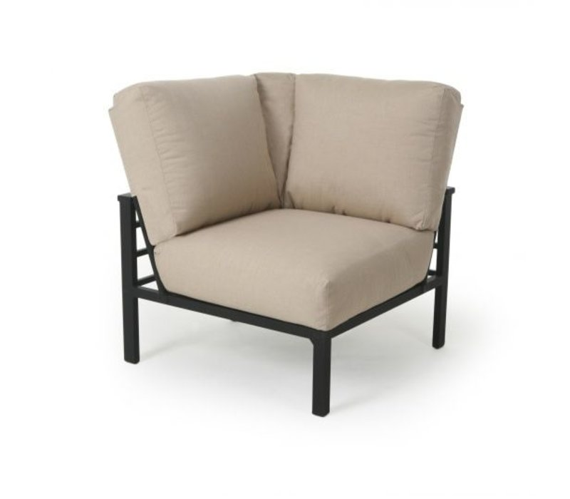 Sarasota Cushion Corner Chair