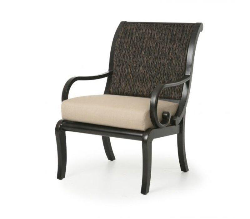 Celaya Woven Cushion Dining Chair