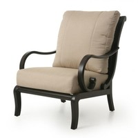 Celaya Woven Cushion Club Chair