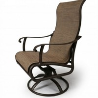 Scarsdale Sling Swivel Rocker