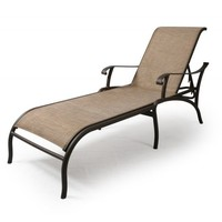Scarsdale Sling Adjustable Chaise