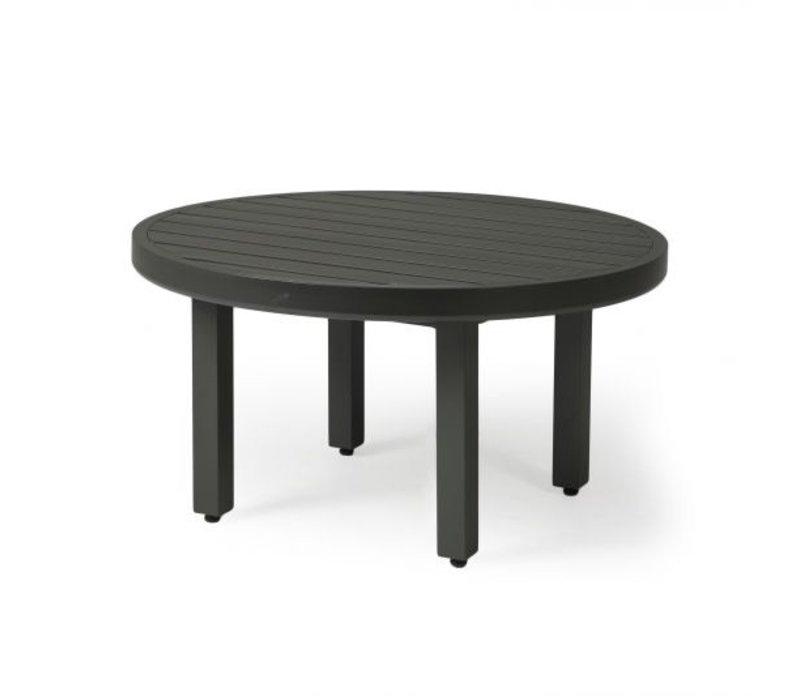Trinidad 3000-Aluminium Coffee Table 36 Round