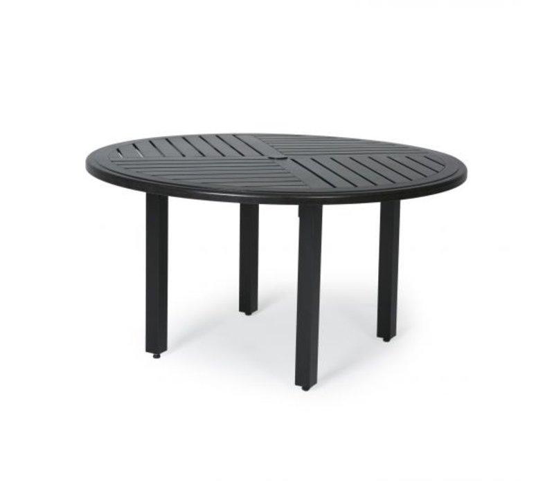 Trinidad F-Top-Aluminium Dining Table 54 Round