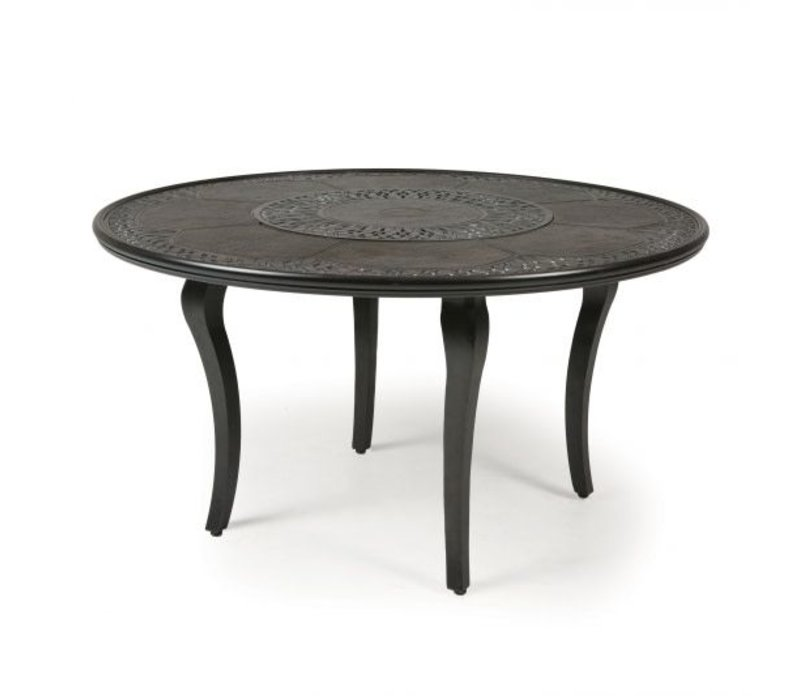 Terra Bella 2000-Cast Dining Table 60 Round