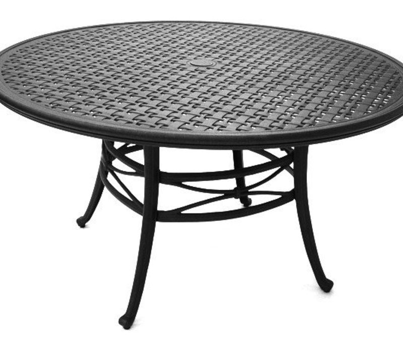 Napa 9000-Cast Dining Table 36 Round