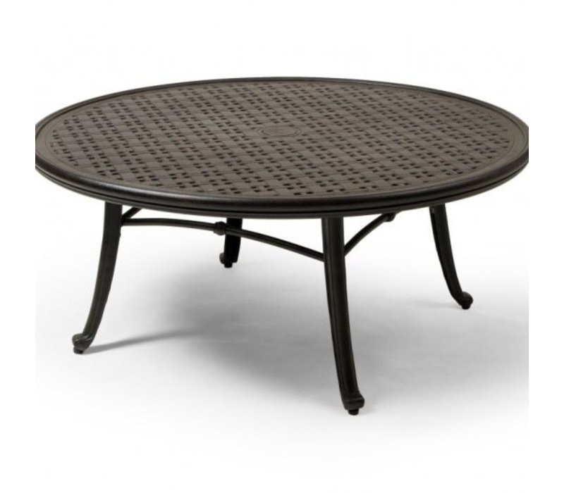 Napa 9000-Cast Coffee Table 42 Round