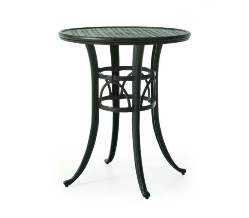 Napa 9000-Cast Counter Height Table 30 Round