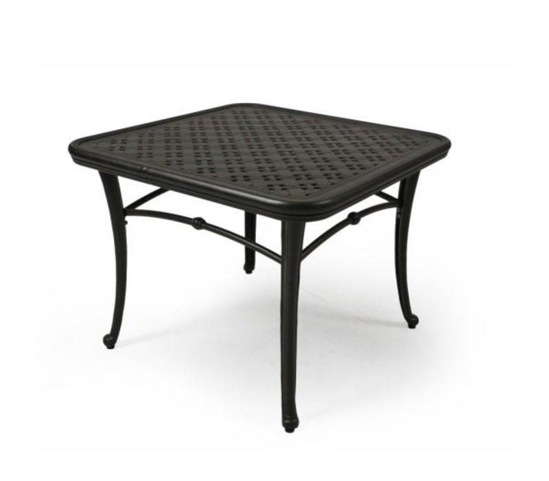 Napa 9000-Cast End Table 27 Square