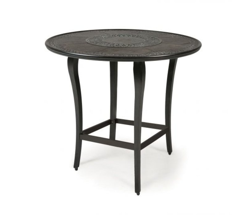 Terra Bella 2000-Cast Counter Height Table 30 Round