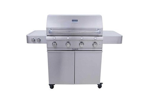 Saber Saber 670 Stainless Steel Grill