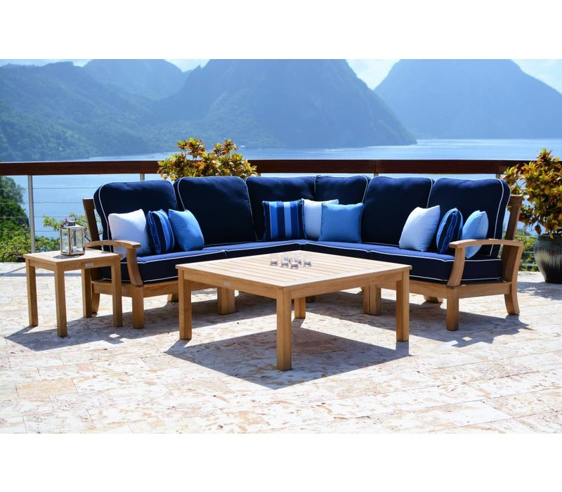 Monteray Sectional Set