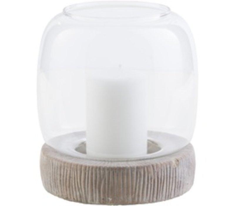 Odette Candle Holder Medium (ODT126-M)
