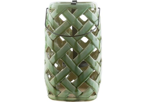 Surya Galilee Candle Holder Medium (GLL311-M)