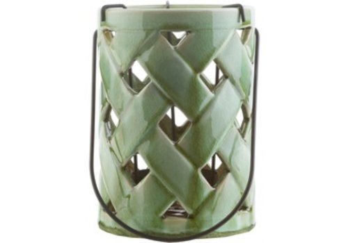 Surya Galilee Candle Holder Small (GLL311-S)