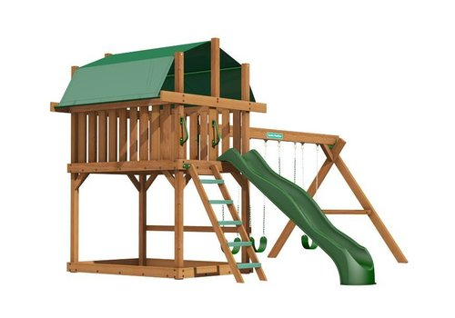 Creative Playthings Lexington Package 1