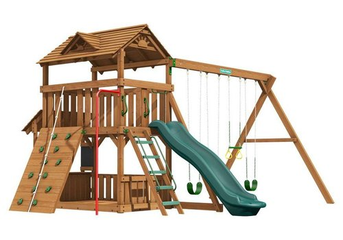 Creative Playthings Lexington Package 8