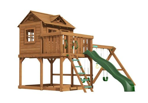 Creative Playthings Yorktown Package 1