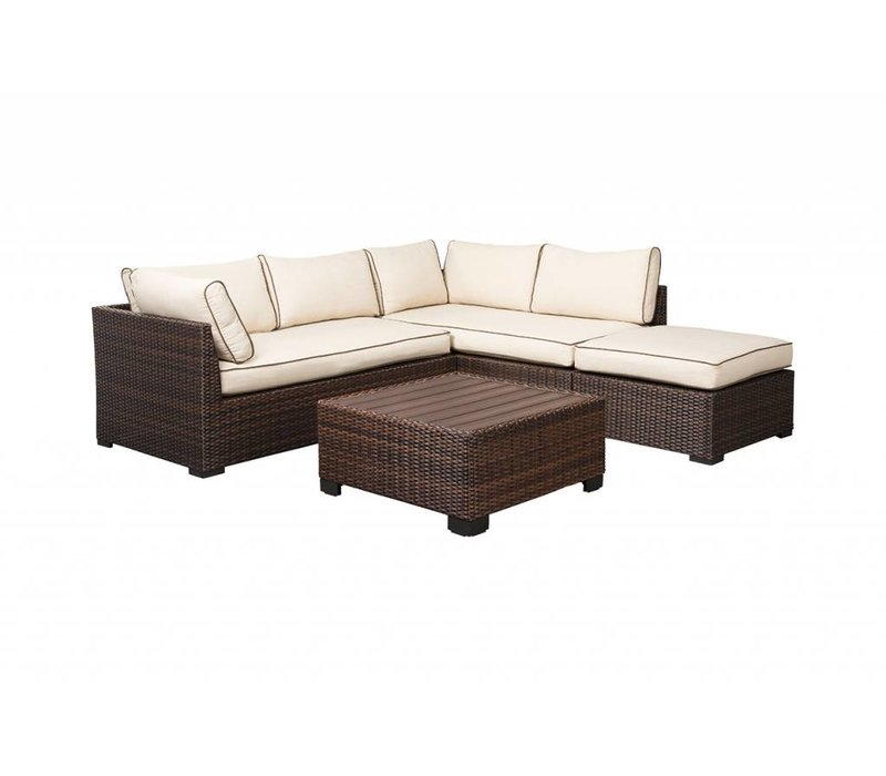 Piedmont Sectional Cushion Set