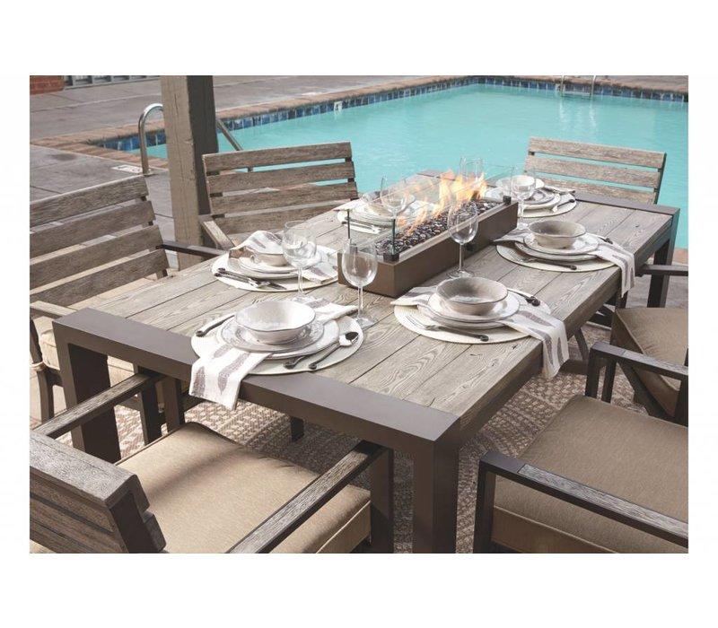 Hatteras Dining Set