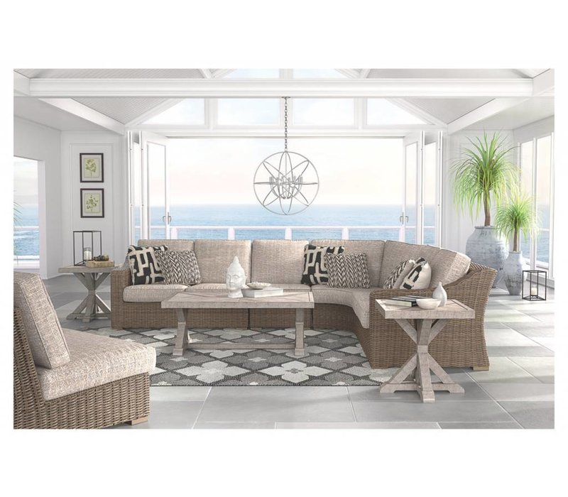 Outer Banks Sectional